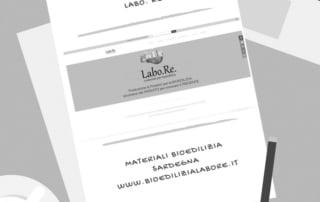 Materiale Bioedilizia Sardegna