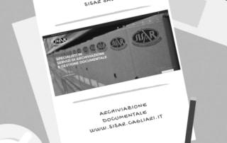 Archiviazione Documentale Sardegna