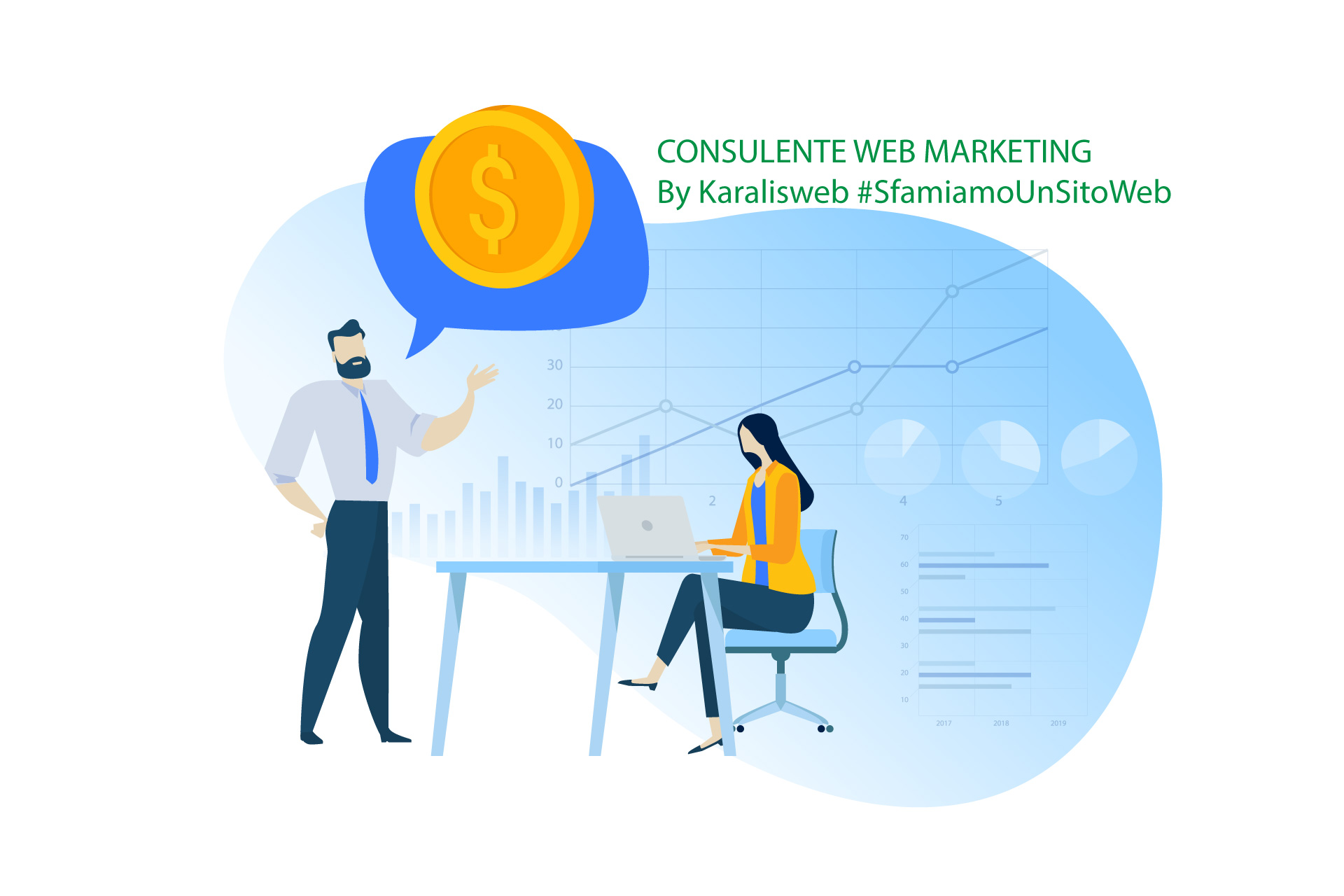 Consulente Web Marketing Cagliari